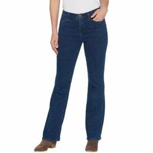 Brook Shields Timeless Blue Jeans
